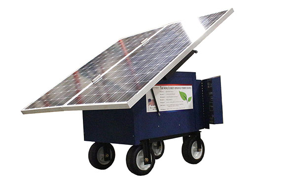 AIMS Power Green-Energy Generator
