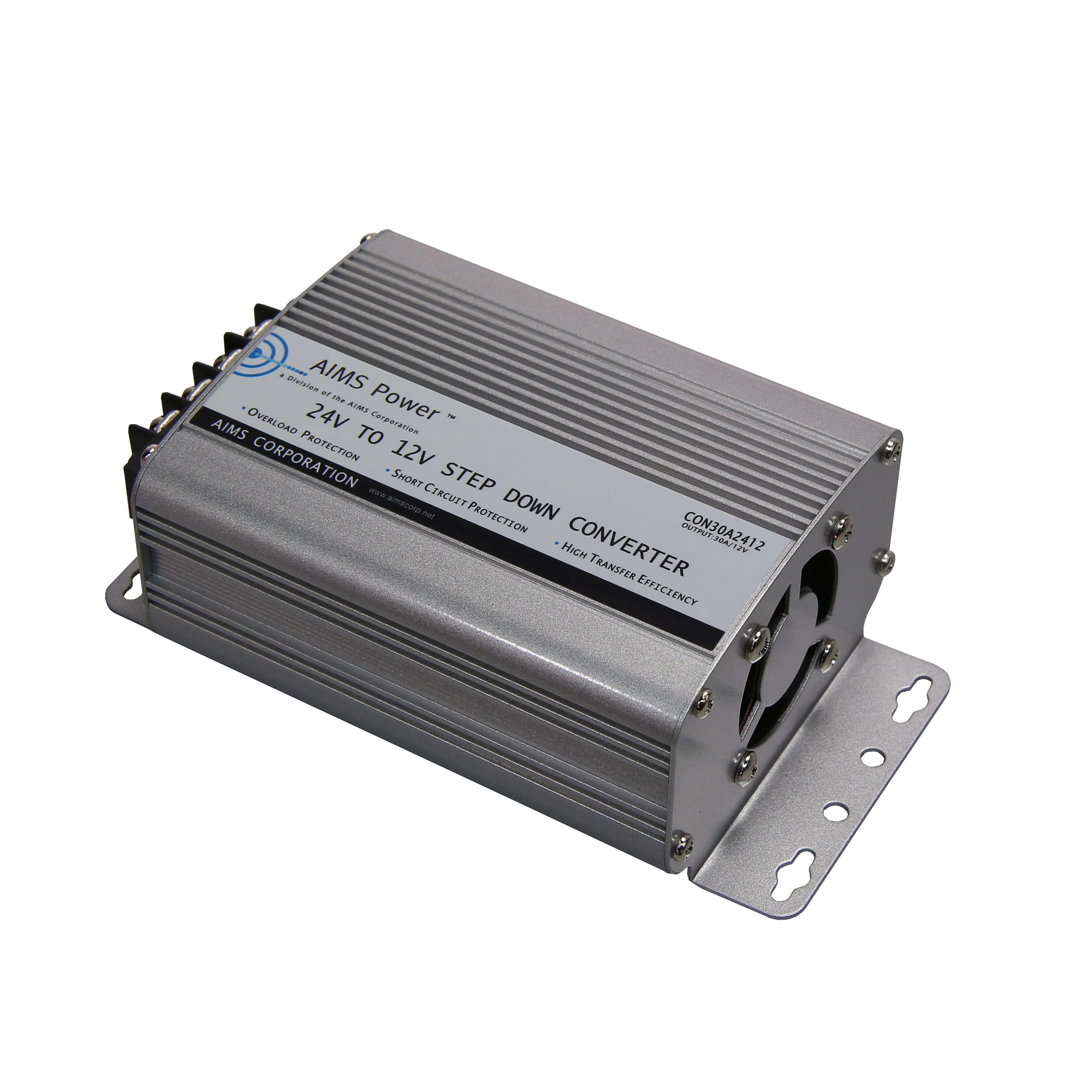 Power Inverters Dc To Ac Solar Panels Aims Circuit Diagram Also System Block On Converter