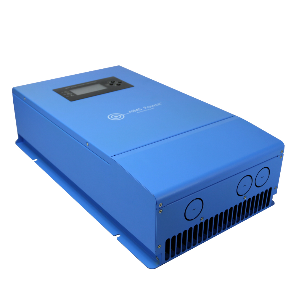 Power Inverters, DC To AC Inverters & Solar Panels   AIMS Power