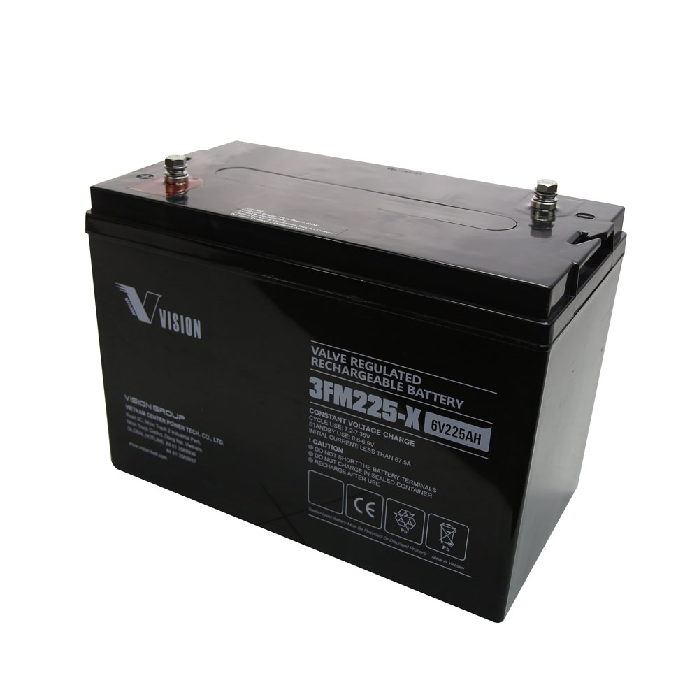 6 volt deep cycle battery. Black Bedroom Furniture Sets. Home Design Ideas