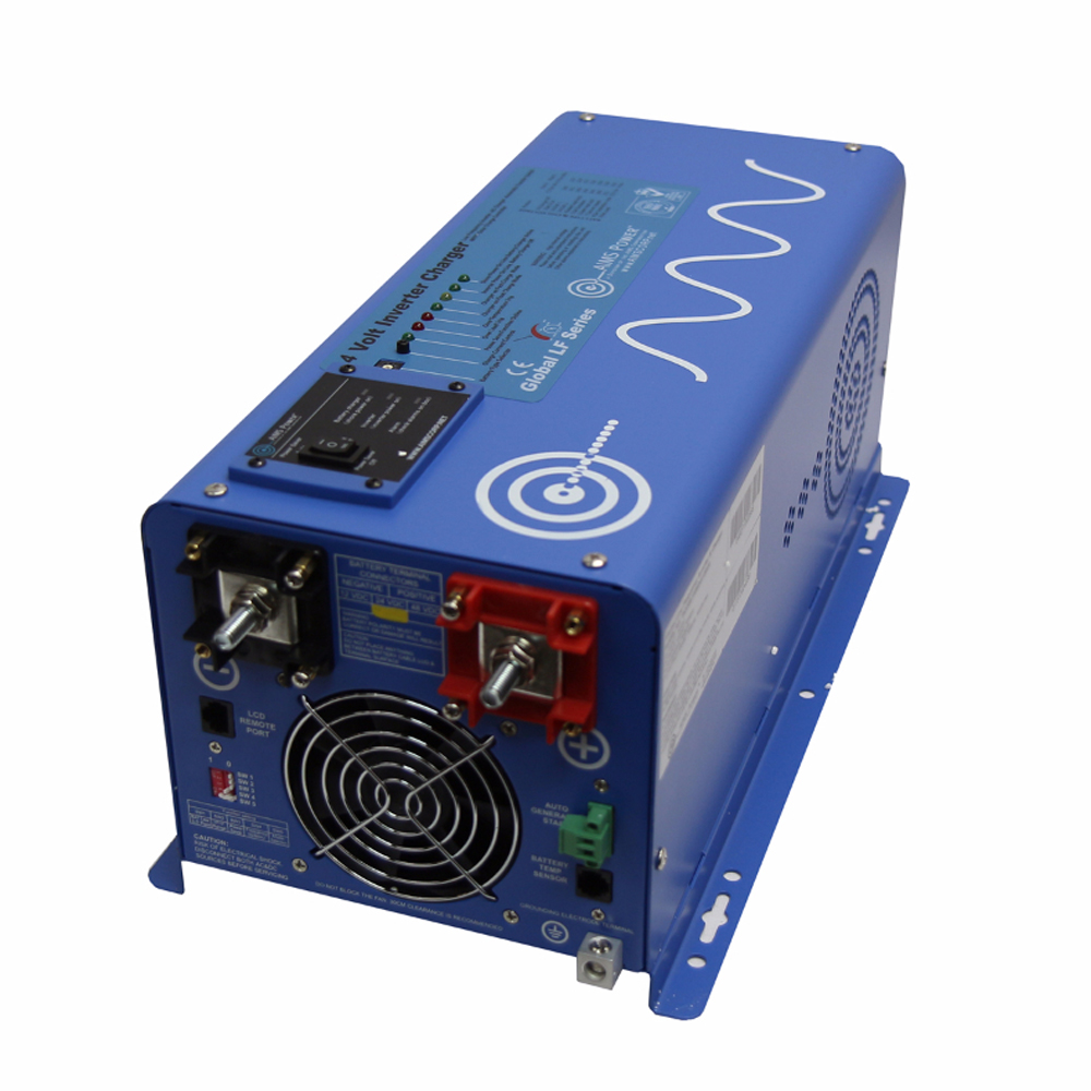 2000 Watt 24 Volt Pure Sine Inverter