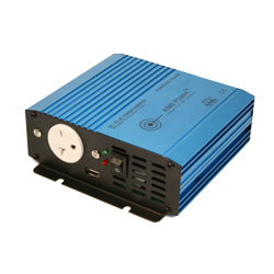300 Watt Pure Sine Power Inverter 240 Vac