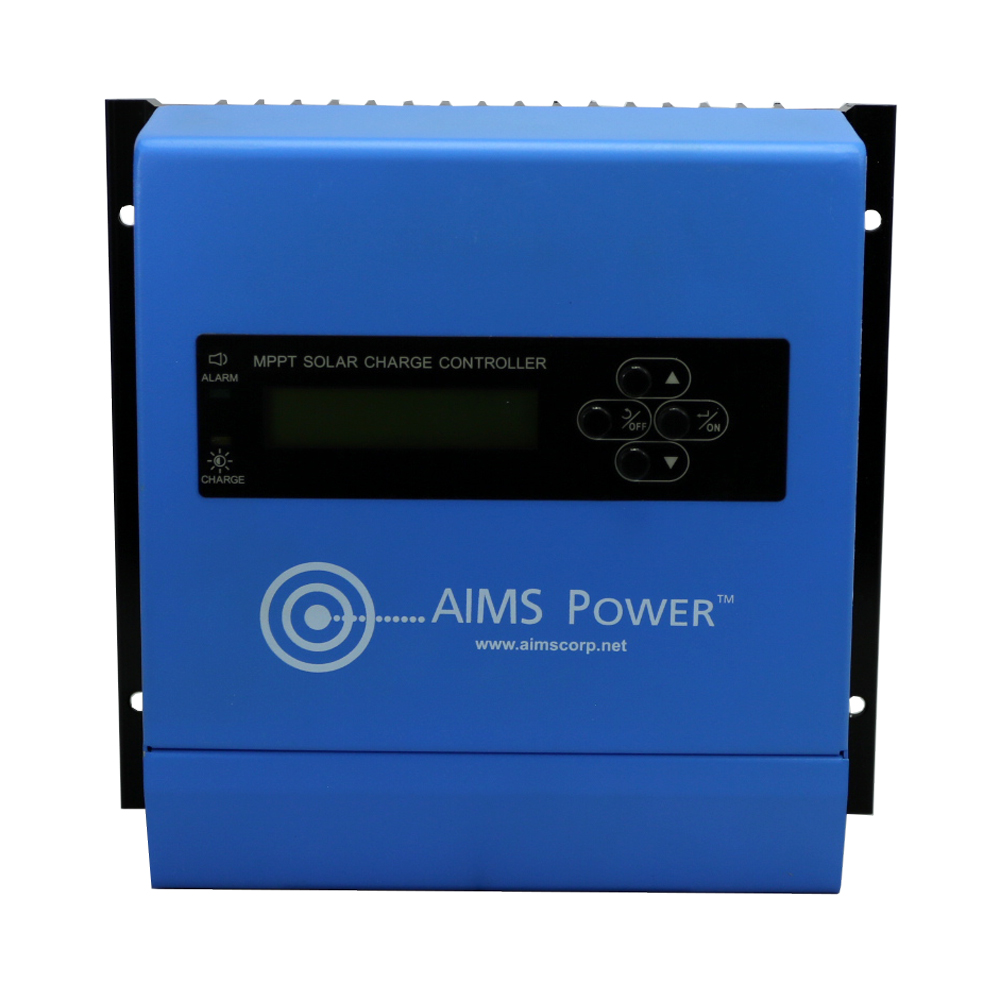 30 AMP Solar Charge Controller 12 / 24 VDC MPPT - Out of Stock
