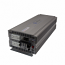 5000 Watt Pure Sine Inverter - 12 volt 50/60 hz Industrial