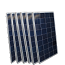 275 Watt Solar Panel Polycrystalline - 6 PACK