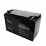 12 Volt 100 Amp Hour Battery. AGM, Deep Cycle. Maintenance Free.