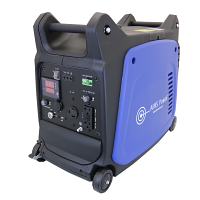 3200 Watt Portable Inverter Generator CARB/EPA Compliant