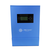 100 AMP Solar Charge Controller 12 / 24 / 36 / 48 VDC MPPT