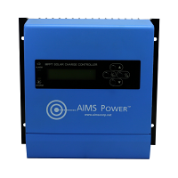30 AMP Solar Charge Controller 12 / 24 VDC MPPT