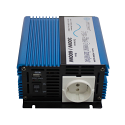 300 Watt Pure Sine Inverter European 12 VDC to 220/230 VAC