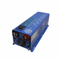 4000 Watt Pure Sine Inverter Charger 12Vdc / 120Vac Input & 120/240Vac Split Phase Output - Out of Stock