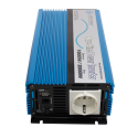 1000 Watt Pure Sine Power Inverter European 12 VDC to 220/230 VAC - Out of Stock