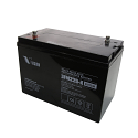 6 Volt Deep Cycle Battery AGM Maintenance Free 225 amps