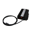 1200 Watt Pure Sine Inverter with Built Transfer Switch and 10 ft Cord